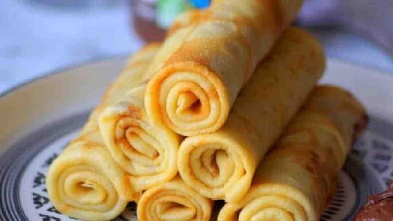 Comment étaler correctement la pâte à crêpes dans la poêle?