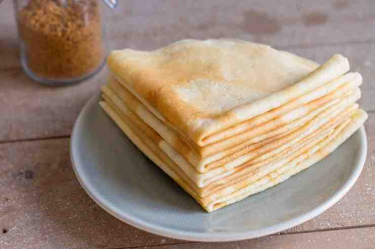 Pourquoi laisser reposer la pâte à crêpes au réfrigérateur?