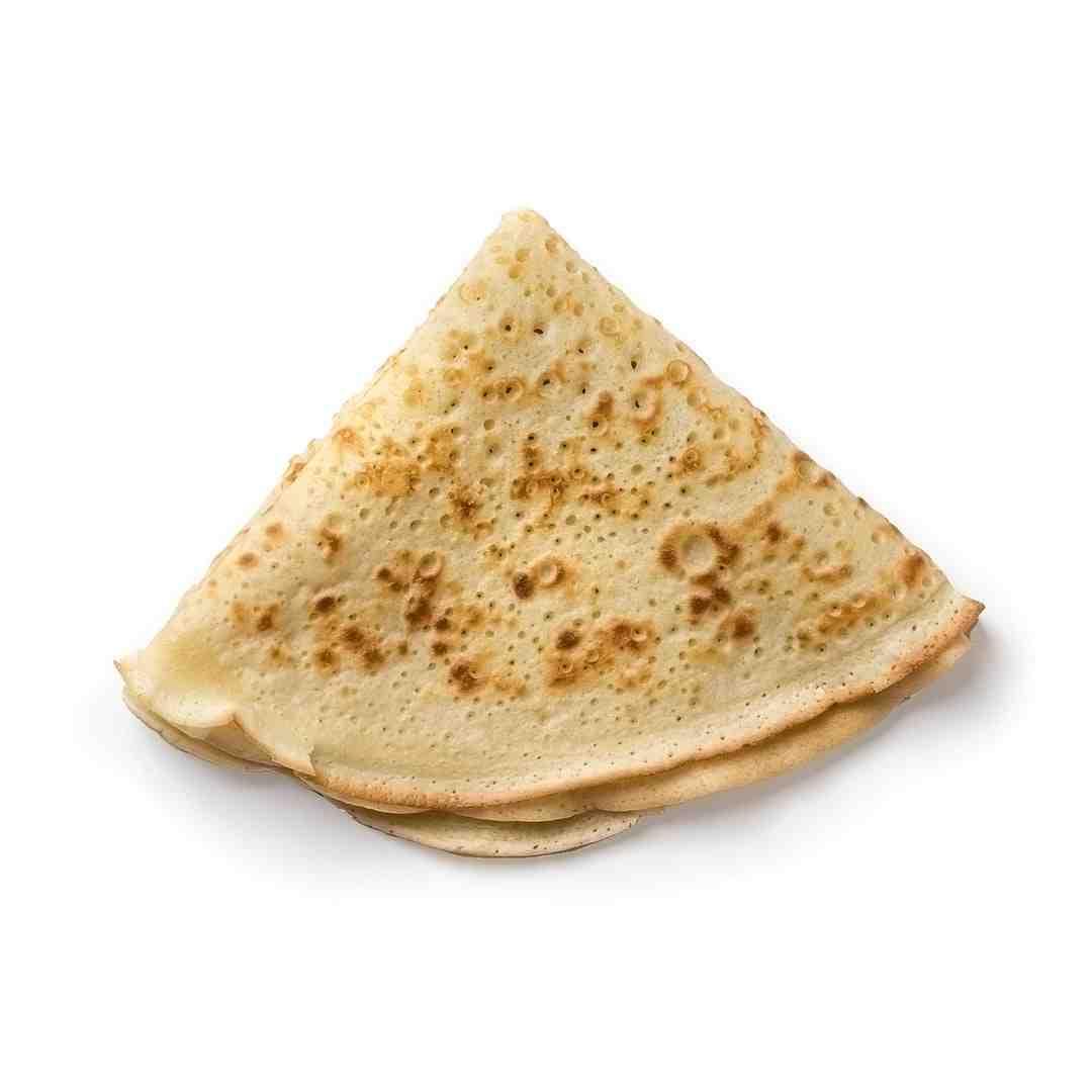 Quelle farine pour les crêpes sucrées?